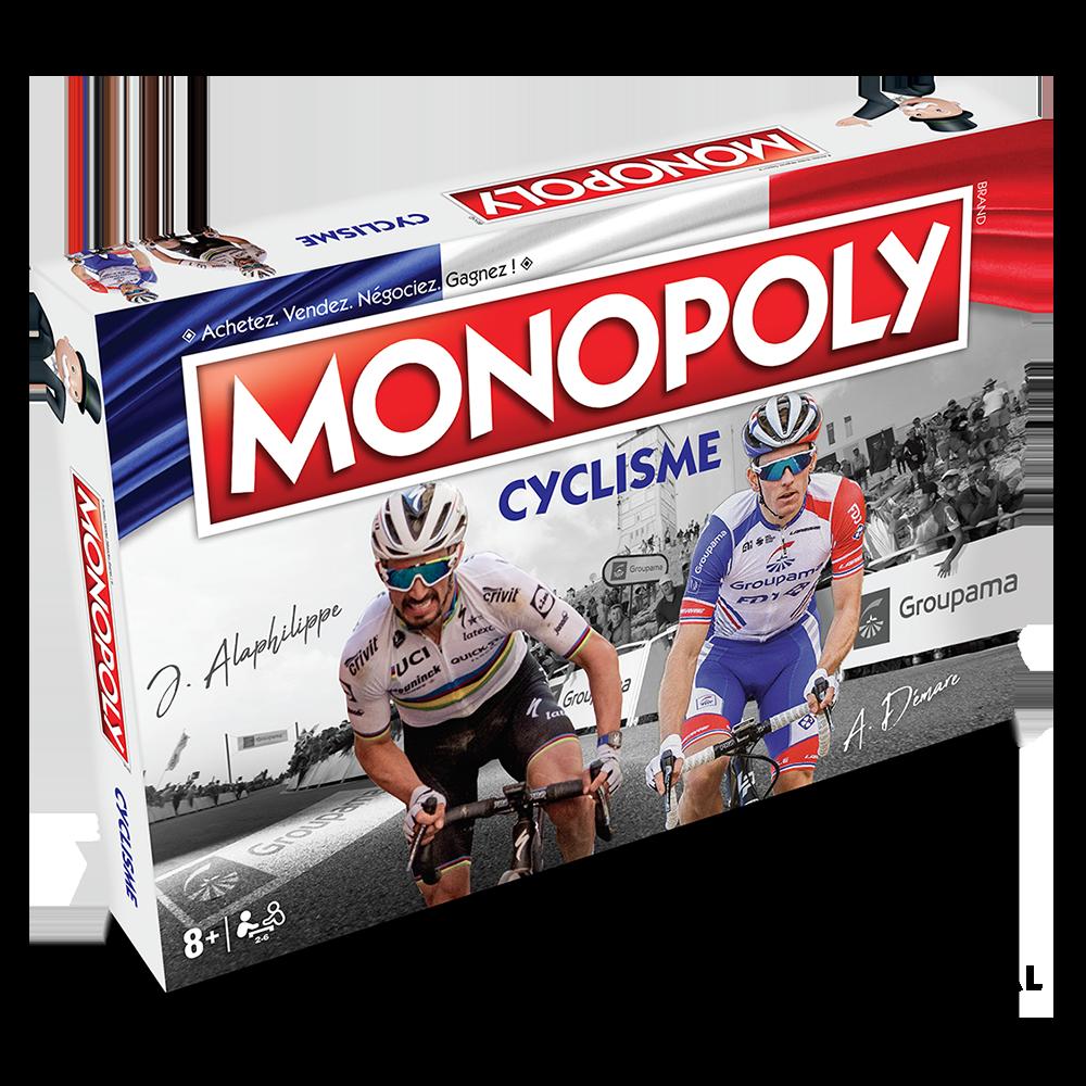 Monopoly Cyclisme